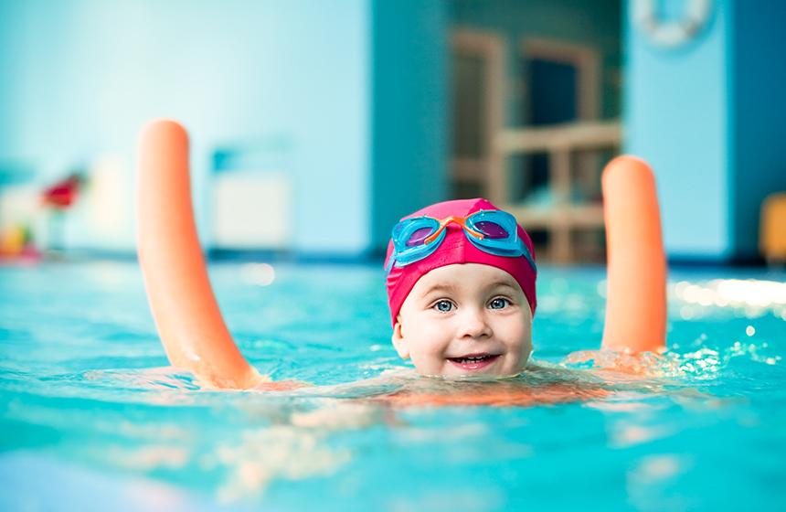 Swimming & Sports